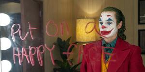 Designing The Joker: Behind Joaquin Phoenix's Latest Costume & Make-up