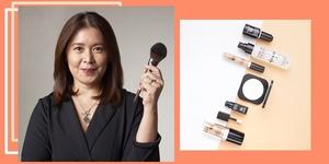 How to Achieve No Makeup Makeup According to Denise Go-Ochoa