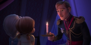 WATCH: Epic Battle for Arendelle in New 'Frozen 2' Trailer