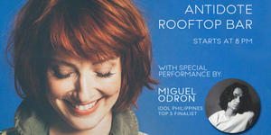 Antidote Live Sessions Featuring Leigh Nash Of Sixpence None The Richer