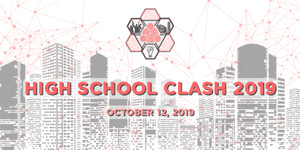 High School Clash 2019: Developing the Engineering Mindset