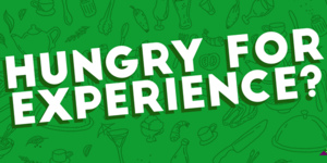 Satisfying Every Lasallian's Hunger for Experience