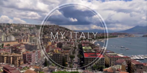 Experience Bel Paese in My Italy with Margarita
