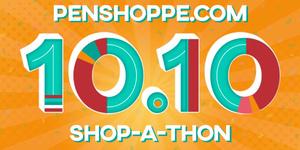 Penshoppe 10.10 Shop-A-Thon