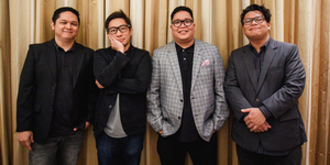 The Itchyworms Live at The Shang