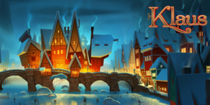 WATCH: First Magical Trailer For Netflix's Santa Origin Flick 'Klaus'