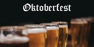 Drink and Dine on Local Faves This Oktoberfest at Alfred