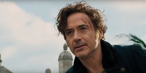 WATCH: Robert Downey Jr. Leads the Cast of 'Dolittle'