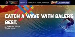 Philippines.Travel: DOT Reveals Philippines' New Tourism Website