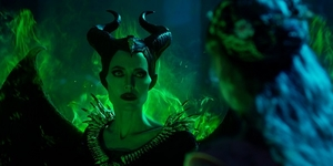 'Maleficent: Mistress of Evil': Throwing Everything and the Kitchen Sink