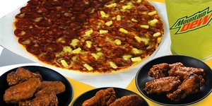 A Feast of Flavors Await in Yellow Cab's Sweet and Salty Sale!