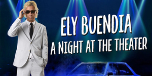 Ely Buendia A Night at the Theater