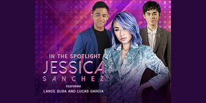 In The Spotlight: Jessica Sanchez
