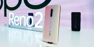 You're a Story Maker with The New Oppo Reno 2 Series