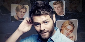 Westlife Member Brian McFadden in an Intimate Show in Manila and Cebu