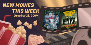 New Movies This Week: Paradise Hills, Zombieland: Double Tap and more!