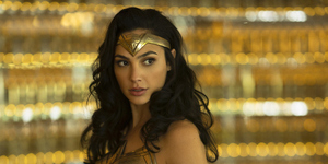 'Wonder Woman 1984' To Be Showcased at The CCXP Brazil