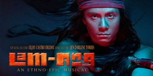 Lam-Ang: An Ethno Epic Musical