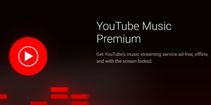 The Youtube Music App is Now Streaming in PH