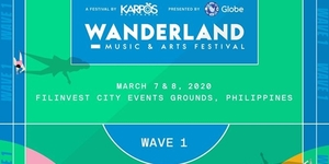Wanderland Music & Arts Festival 2020 Reveals First Slate of Performers