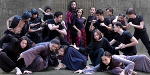 The Unsettled Crown: A Review of Theatre Titas' 'MacBeth'