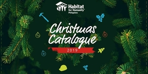 Through Habitat For Humanity's Christmas Catalogue, Your Shopping Shapes Shelters