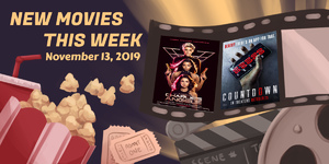 New Movies This Week: Charlie's Angels, Countdown and more!
