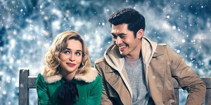 Be First to See 'Last Christmas' on November 18 and 19!