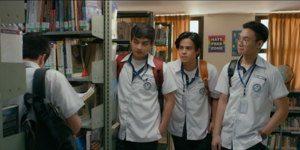 The Trailer to Mikhail Red's 'Dead Kids' is Here!