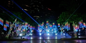 Christmas 2019: Lights and Sounds Attractions in Manila Worth Checking Out