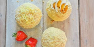 10 Stores You Can Get Your Favorite Ensaymada in Metro Manila