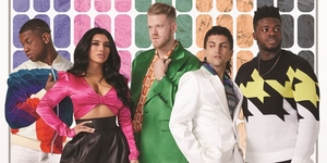 ICYMI, Pentatonix is Coming to Manila!