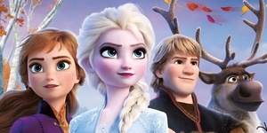 More Than a Snowman, 'Frozen II' Builds an Epic Adventure
