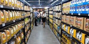 FIRST LOOK: Korean Grocery No Brand Opens Its First Overseas Branch in the Philippines!