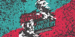 Basically Bernstein, Strictly Sondheim