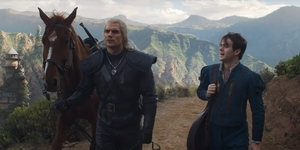 WATCH: Meet Geralt, Ciri, and Yennefer in Netflix's 'The Witcher' Featurettes