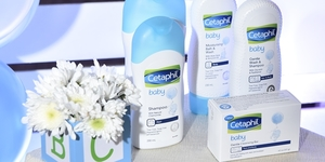 It's a Mom's Day Out at the Launch of Mommy Dialogues by Cetaphil Baby