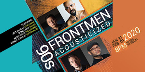 90's Frontment Acousticized