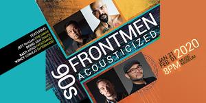 90's Frontment Acousticized