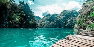 8 Safe Destinations in the Philippines For Solo Travel