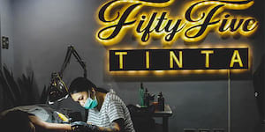 8 Tattoo Parlors around Metro Manila that Deserve Your Praise