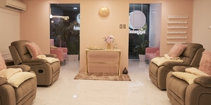 Get Japanese Eyelashes and Nailsat Ayumi's Newest Branch in Quezon City