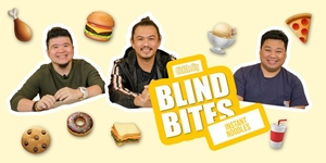 Blind Bites: We Asked Chefs To Guess 9 Instant Cup Noodles