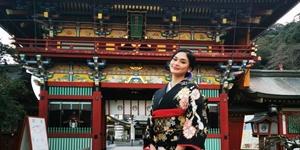Pia Wurtzbach Travels to Saga, Japan in 'Pia's Postcards' Season 2