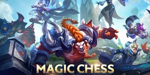 You Can Now Play Mobile Legends' New Arcade Mode 'Magic Chess'
