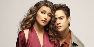 LizQuen in Sultry Metro.Style Cover For 'Make It With You'