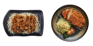 Teriyaki Boy and Sizzlin' Steak Introduce New Options For 2020!