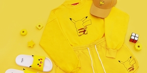 Catch Penshoppe's Pokemon Collection!