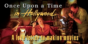 WATCH: 'Once Upon A Time... In Hollywood' 30-Minute Documentary