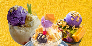 10 Places For Refreshing Halo-Halo in Metro Manila